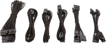Corsair SF Series Premium Individually Sleeved PSU Cable Kit Black