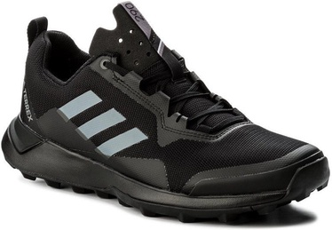 Adidas Terrex CMTK Trail Running Shoes S80873 Black 41 1/3