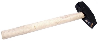 MaaN Hammer With Wooden Handle 3kg