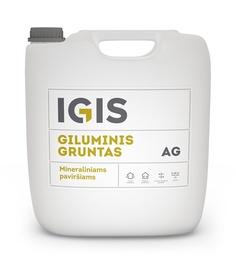 GRUNTS IGIS.AG 10L