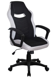 Signal Meble Camaro Office Chair Black/Gray