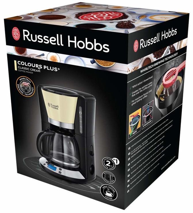 Kafijas automāts Russell Hobbs Colours Plus 24336-56