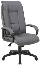 Home4you Office Chair Mason Dark Grey