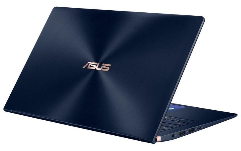 Asus ZenBook UX434FLC-A5177T Blue