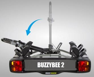 Велосипедный держатель для автомобилей BuzzRack New Buzzybee 2
