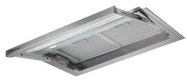 Iebūvēts tvaika nosūcējs Electrolux LFP536X Inox