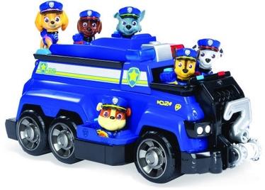 Фигурка-игрушка Spin Master Paw Patrol Team Rescue Chase 6052956