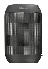 Trust Ziva Wireless Bluetooth Speaker w/ Party Lights 6W