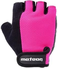 Перчатки Meteor, розовый, L