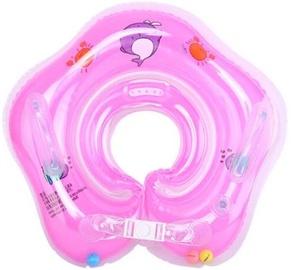 Надувное колесо Unknown, розовый