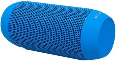 Bezvadu skaļrunis Blow BT-450, zila, 6 W