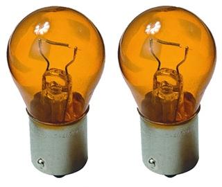Автомобильная лампочка Imdicar JMB-824, Накаливания, желтый, 12 В