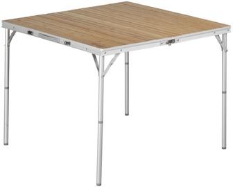 Стол для кемпинга Outwell Calgary M, 90 x 90 x 68 см