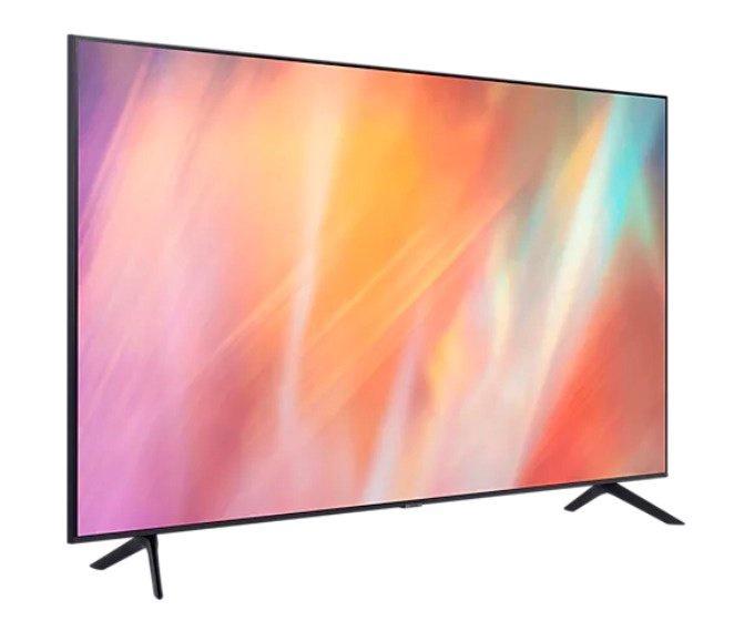 Телевизор Samsung UE55AU7172UXXH, LED, 55 ″