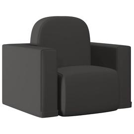 Комплект мебели для детской комнаты VLX 2in1 Sofa 325515, черный