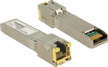 Delock Adapter SFP+ Module to RJ45