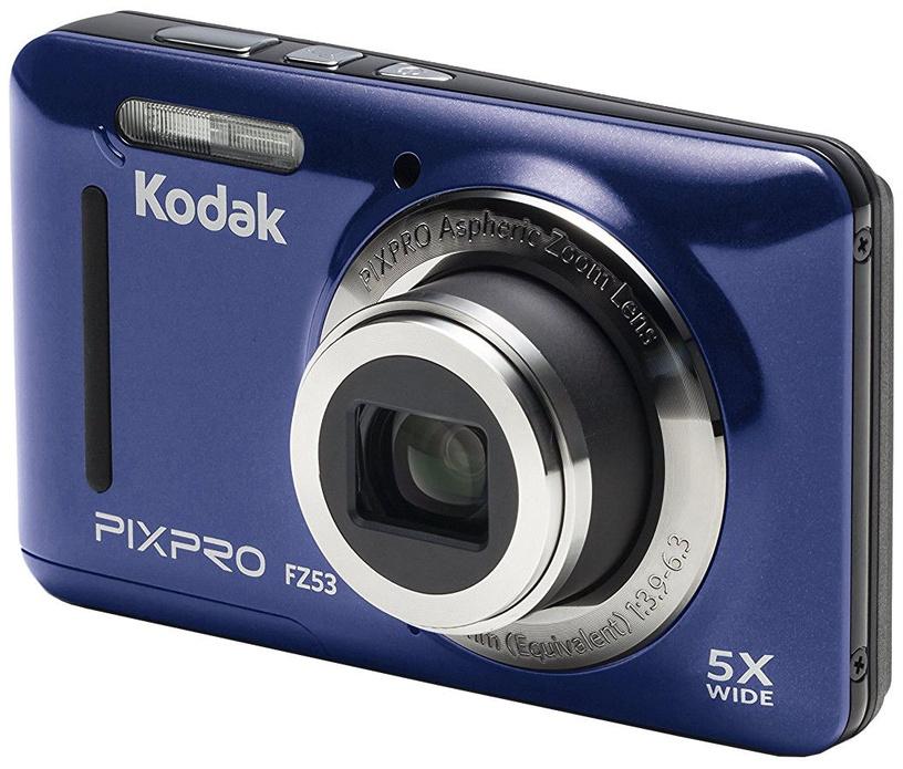 Kodak PixPro FZ53 Blue