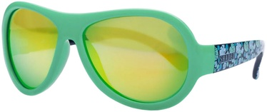 Saulesbrilles Shadez Designer Leaf Print Junior Green