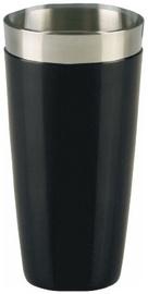 Barkonsult Boston Shaker Glass 0.8l Black