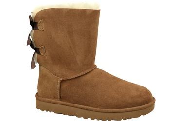 UGG Bailey Bow II Boots 1016225 Brown 40