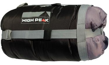 Čaumala High Peak Compression Packsack M, melna, 37 cm