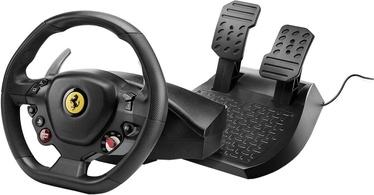 ThrustMaster T80 Ferrari 488 GTB Edition Wheel (bojāts iepakojums)