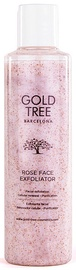 Gold Tree Rose Face Exfoliator 200ml