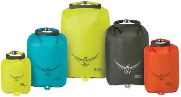 Ūdensnecaurlaidīgs iepakojums Osprey Dry Sack 30L Poppy Orange