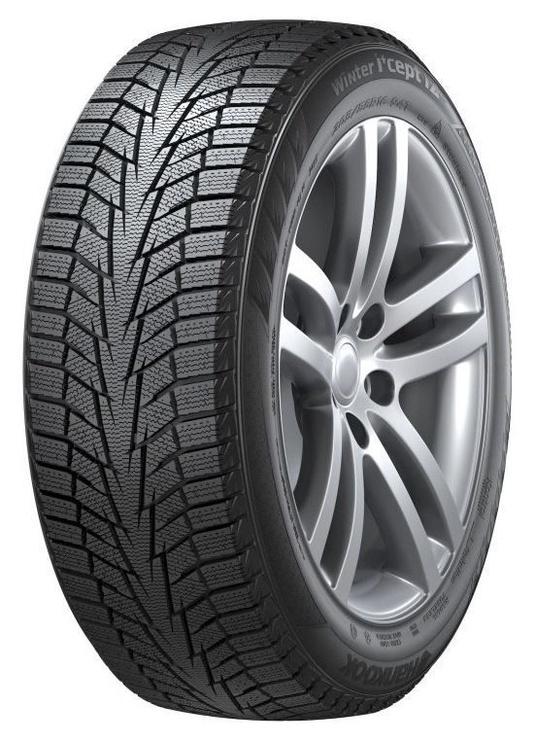 Зимняя шина Hankook Winter I Cept IZ2 W616, 205/55 Р16 94 T XL C F 72