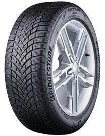 Зимняя шина Bridgestone Blizzak LM005, 205/55 Р16 91 H