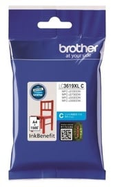 Brother Ink Cartridge For Brother 1500p Cyan