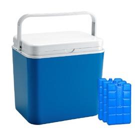 Aukstumkaste Fabricados 5103 Blue, 30 l