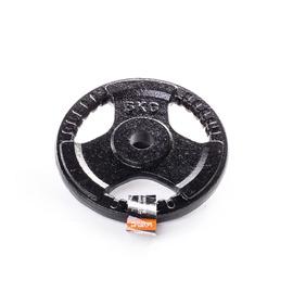 Disku svari VirosPro Sports LS2102 Weight Disc 5kg Black