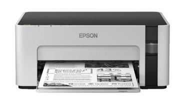 Daudzfunkciju printeris Epson M1100, tintes
