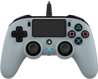Bigben Nacon Compact Controller Wired Grey