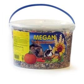Barība grauzējiem Megan, 1.65 kg