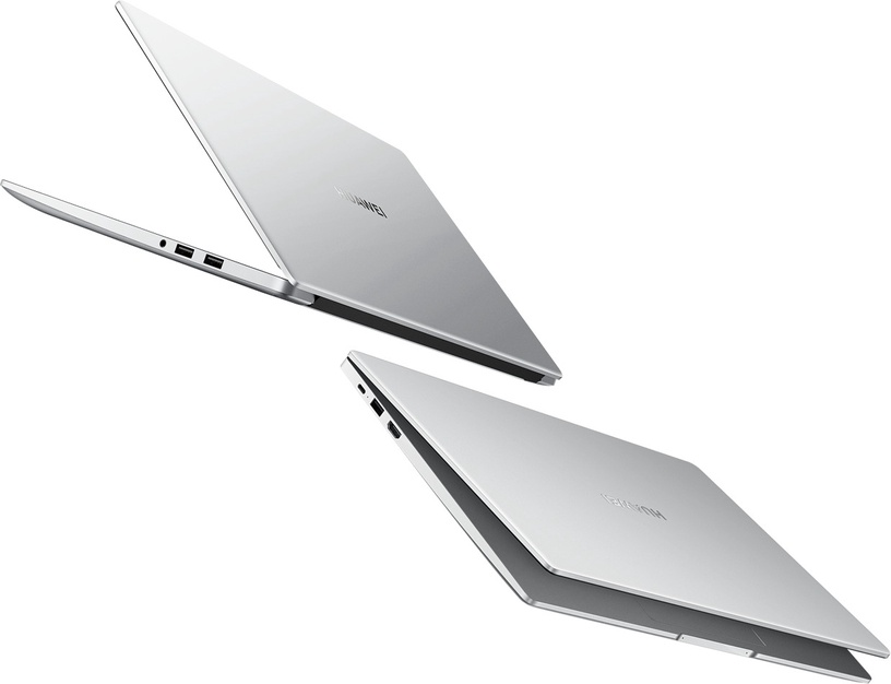 Ноутбук Huawei MateBook D15 R5 W10 Grey, AMD Ryzen 5, /, 8 GB, 256 GB, 15.6 ″