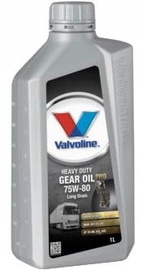 Valvoline Heavy Duty Gear Oil PRO 75w80 Long Drain 1l