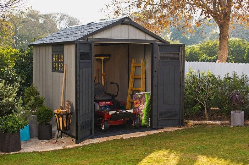 Keter Garden Shed Oakland 759
