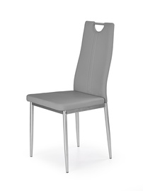 Ēdamistabas krēsls Halmar K202 Grey