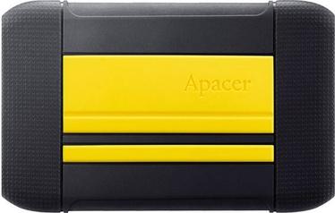 Apacer AC633 2TB USB 3.1 Yellow