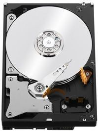 Western Digital Red 1TB 2-Pack IntelliPower SATA3 64MB WD10EFRX