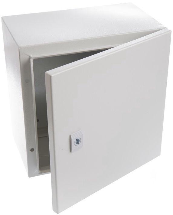 Sadales kaste Tibox Automatic Switch Panel ST3 300x300x200mm