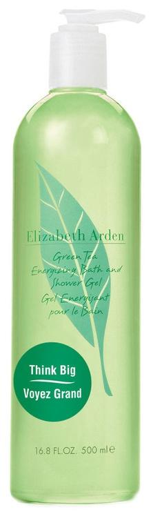 Elizabeth Arden Green Tea 500ml Bath and Shower Gel