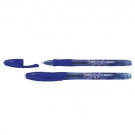 Ручка BIC Gelocity Illusion Gell Pen Blue 12pcs