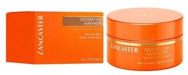 Lancaster Golden Tan Maximizer After Sun Balm 200ml