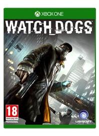 Xbox One spēle Watch Dogs Xbox One