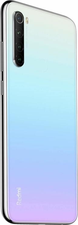 Mobilais telefons Xiaomi Redmi Note 8 Moonlight White, 128 GB