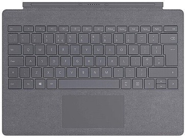 Microsoft Surface Pro Type Cover INT Charcoal