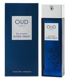 Alyssa Ashley Oud Pour Lui 30ml EDP